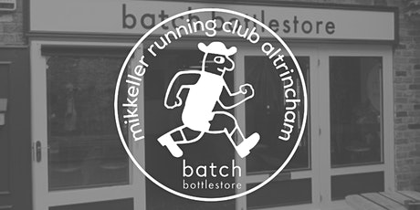 Mikkeller Running Club Alty #2 tickets