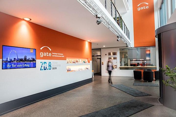 Blick hinter die Kulissen: Joseph Beuys Capri-Batterie im gate: Bild