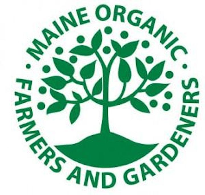 Maine School Garden Days - Session 5 image