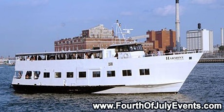 Yacht Cruise July 4th Fireworks Cruise tickets