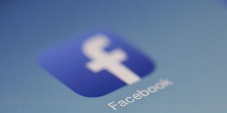 Social Media Saturdays | Summer Series | Facebook Algorithms tickets