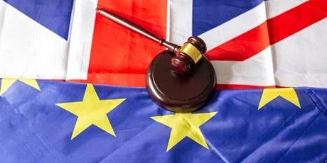 Talking Tuesdays: Government Panel - UK  laws after leaving Europe tickets