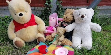 Bright Sparks Teddy Bears Picnic tickets