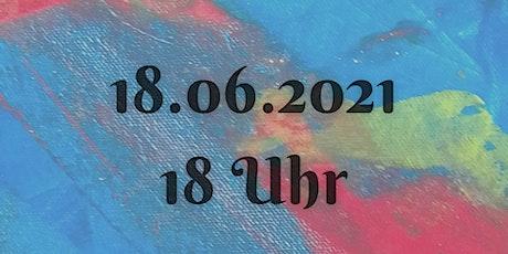 """Vernissage """"Abstrakt - Ins Bild gesetzt"""" tickets"""