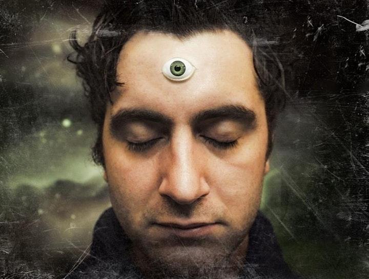 Imagen de Fortaleciendo mi Glándula Pineal con Hipnosis Webinar Gratis