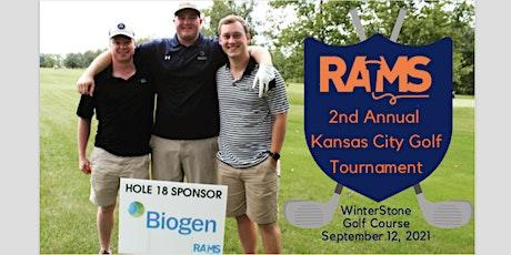 2nd Annual Mizzou RAMS Kansas City Golf Tournament tickets