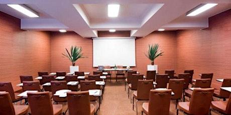 OPEN - MEETING PRESENTAZIONE OPPORTUNITA' LIBERA  IMPRESA biglietti
