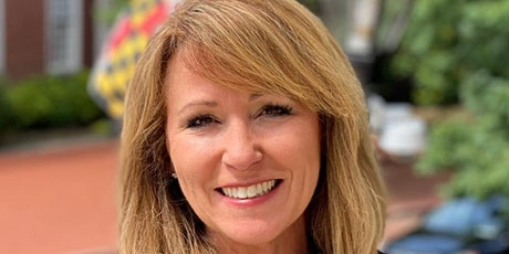 An Evening With Kelly Schulz Candidate for Governor of Maryland tickets