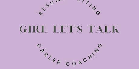 1 on 1 Motivation, Navigation and Career Coaching Session billets