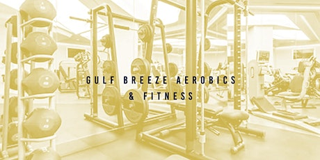 Serve Gulf Breeze Aerobics and Fitness Center tickets