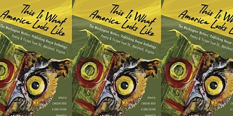 Washington Writers' Publishing House: This Is What America Looks Like tickets
