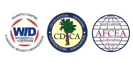 Pre-SBIOI Networking Social  with CDCA, WID and AFCEA tickets