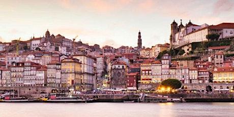 Travel Talk:  Portugal: Walking, Wining & Dining tickets