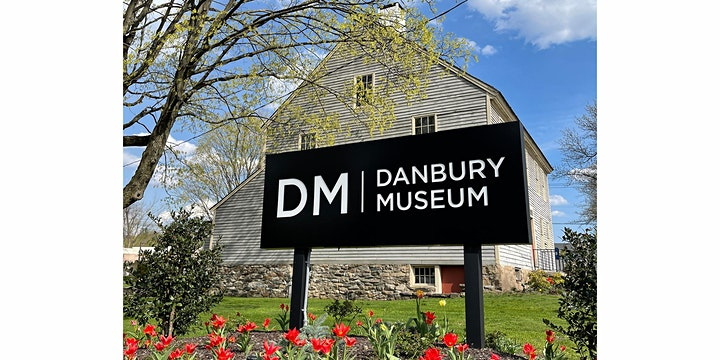 Guided Tours of 4 Danbury Museum Historic Buildings on our Main St Campus! image