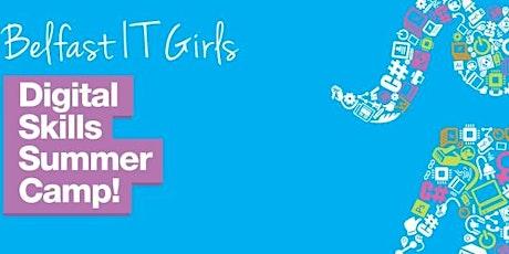 Belfast IT Girls tickets