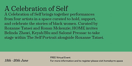 A Celebration of Self tickets