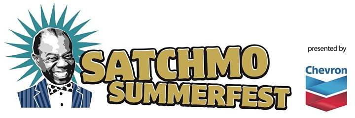 Satchmo SummerFest presented by Chevron 2021 image