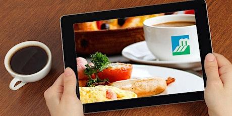 Mississippi Mills (Virtual) Business Breakfast tickets