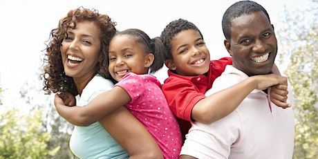 Connecting Families Collaborative Quarterly Meeting: Essex County tickets