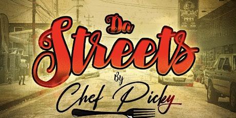 """Trek """"Da Streets""""   DAY 2 tickets"""