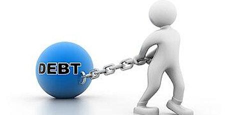 Eliminate Debt & Create Wealth tickets