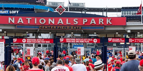 Ballpark Shabbat tickets