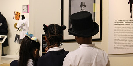 Teachers' Forum: Hackney Museum's African in Hackney Learning Programme tickets