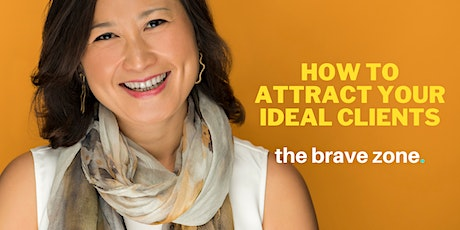 How to Attract Your Ideal Clients as a Coach or Consultant tickets