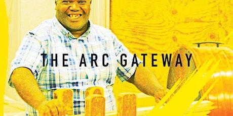 ITEM DONATIONS:  ARC Gateway tickets