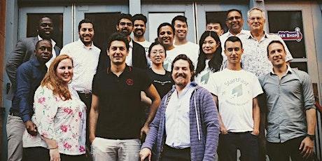 Startup Community Builders Meetup tickets