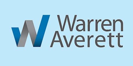 Serve Warren-Averett tickets