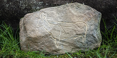 Cave Art  Workshop with Dr James Dilley (adults) tickets