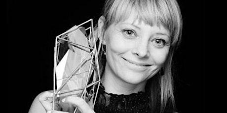Anna Bertmark: Introduction to Sound Design for Film tickets