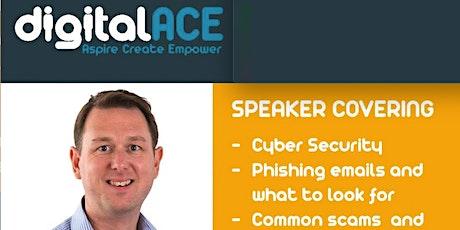 Online Safety webinar with Matthew Parker tickets