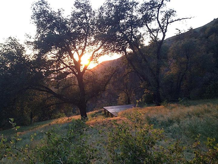 Fall-Holla Spiritual Retreat image