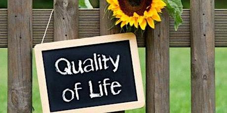 Emerald Green Wellness Workshop 1 - Holistic Lifestyle tickets