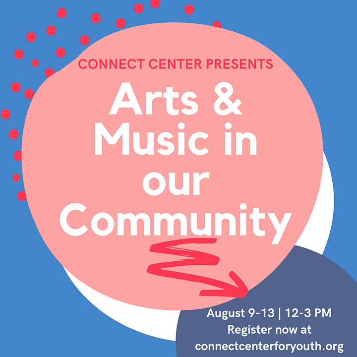 Arts and Music in our Community image