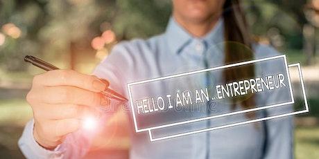 Entrepreneur Summer 202`1 Study Group tickets