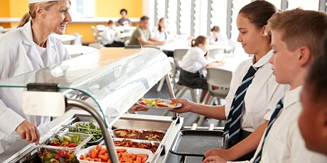 Building Back Healthier & Fairer - is it time for universal school meals? tickets