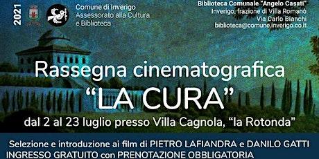 """Rassegna Cinematografica """"La Cura"""":  Madre! biglietti"""