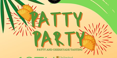 YAABA Vegan Hub - Patty Party tickets