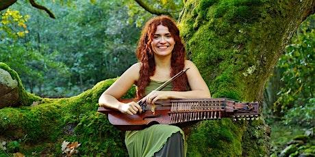Ana Alcaide en el Festival Tres Culturas entradas
