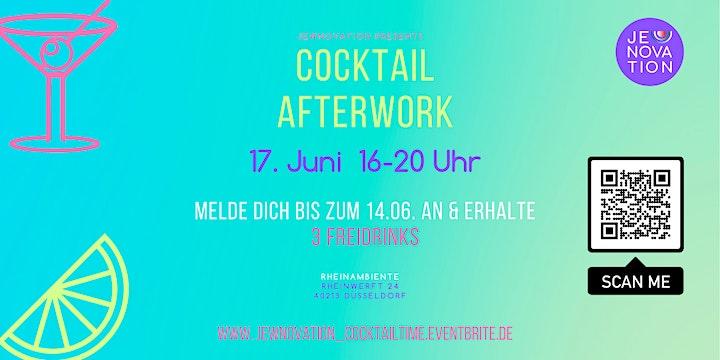 Cocktail Afterwork: Bild