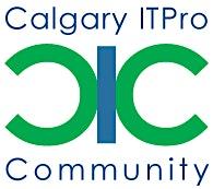 "Calgary IT Pro Community Association (""CIC"") logo"