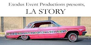 LA Story: A Lowrider Event