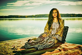 Imán Kandoussi en el Festival Tres Culturas entradas