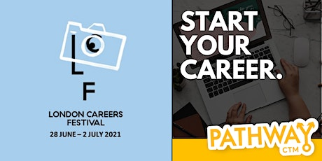 London Careers Festival Parent Event - Your Child's Next Step tickets