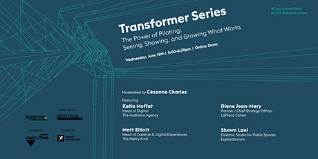 Transformer Series: The Power of Piloting tickets