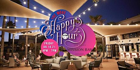 The Move Happy Hour Tour (Plaza Del Sol) tickets