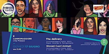 THE DELIVERY - GIOVANI CUORI ANIMATI biglietti